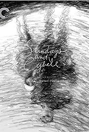 Serge Bourguignon on 'Sundays and Cybéle' Poster