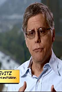 Paul Levitz Picture