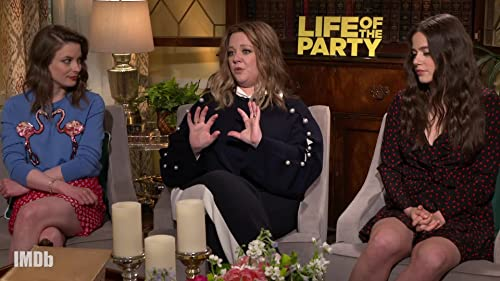How Melissa McCarthy Makes Everyone and Everything Funnier
