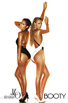 Jennifer Lopez ft Iggy Azalea: Booty (Video 2014)