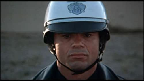 Trailer for Electra Glide in Blue