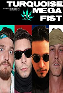 English movie clips free download Turquoise Mega Fist by none [WEBRip]