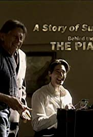 A Story of Survival: Behind the Scenes of 'The Pianist' Poster