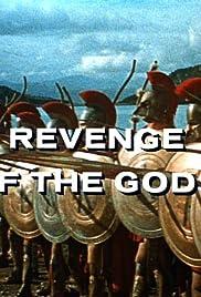 Revenge of the Gods Poster