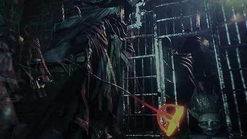 Dark Souls III: Gameplay Reveal (Pegi)