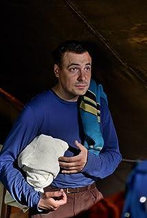 Evgeniy Tsyganov Picture