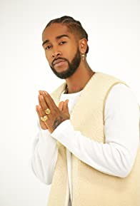 Primary photo for Omarion