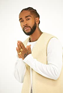 Omarion Picture