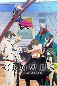 Download Gatchaman Crowds full movie in hindi dubbed in Mp4