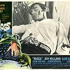 Nicholas Cortland in Frogs (1972)
