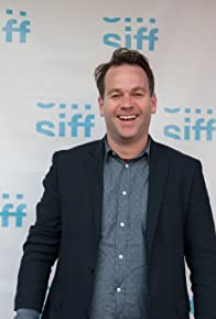 Primary photo for Mike Birbiglia
