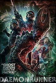 DaemonRunner Poster
