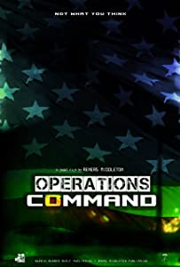 Direct download link movie Operations Command [720x400]