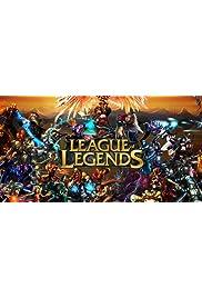 League of Legends Brazilian Championship