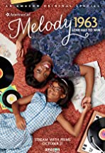 An American Girl Story: Melody 1963 - Love Has to Win