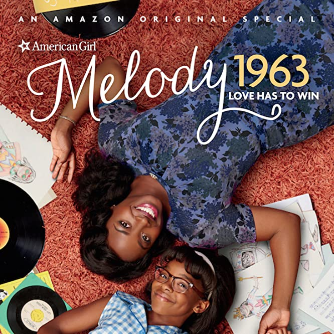 Marsai Martin in An American Girl Story: Melody 1963 - Love Has to Win (2016)