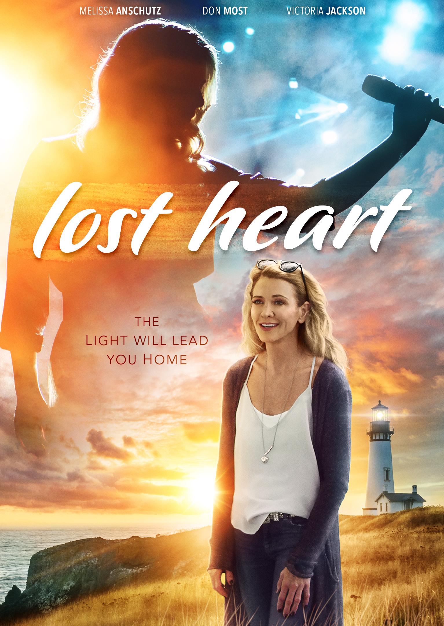 Lost Heart (2020) - IMDb