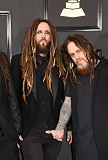 Brian 'Head' Welch