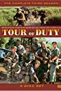Tour of Duty (1987) Poster