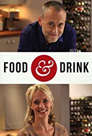 Food and Drink Poster