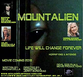 download MountAlien