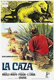 La caza (1970) Poster - Movie Forum, Cast, Reviews