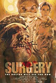 Surgery Poster