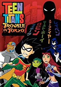 All 3gp movies here download Teen Titans: Trouble in Tokyo by Toshihiko Masuda [[480x854]