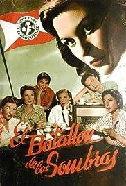 El batallón de las sombras Poster
