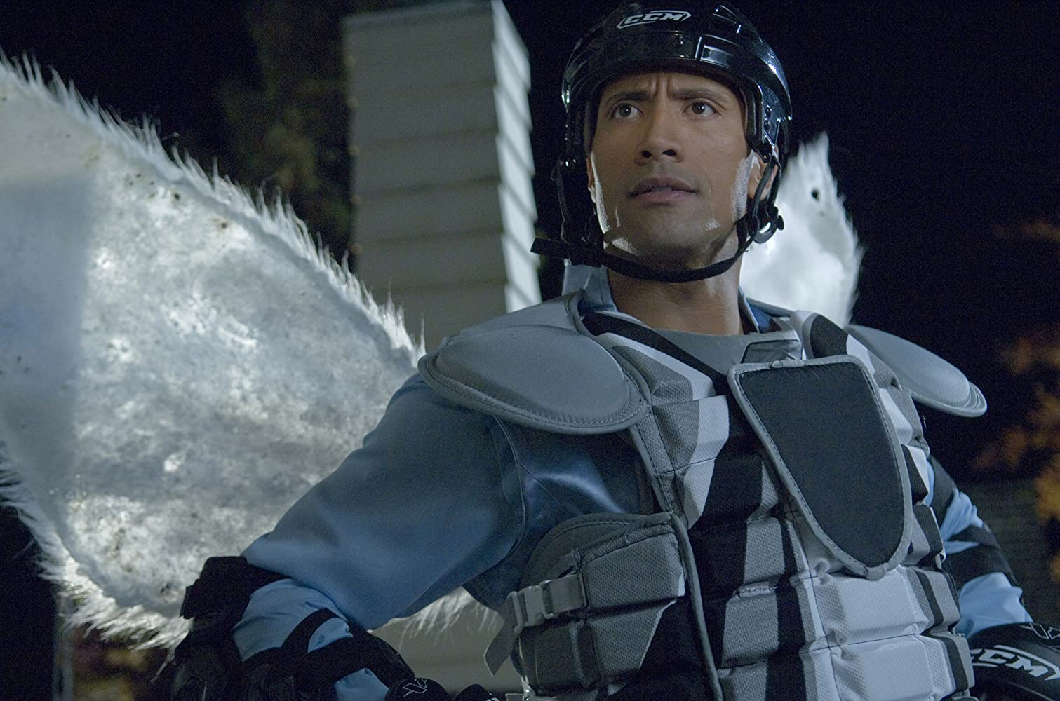 Dwayne Johnson in Tooth Fairy (2010)
