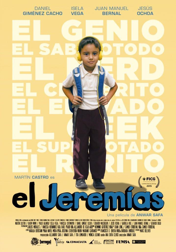El Jeremías (2015)