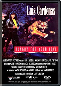 Divx hd movie downloads for free Hungry for Your Love by none [480x854]