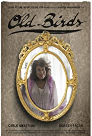 Old Birds Poster
