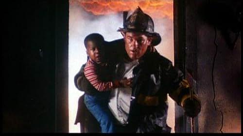 Trailer for firemen drama