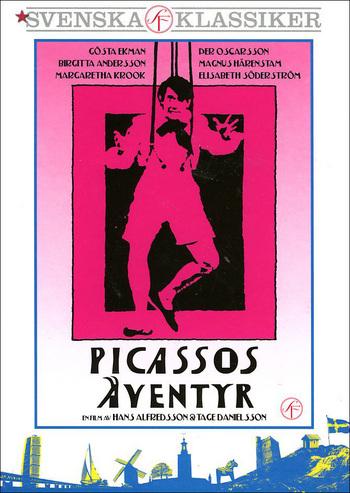 The Adventures of Picasso (1978) - IMDb 1aa4463cc414e