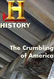 the crumbling of america tv movie 2009 imdb