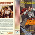 Alan Arkin in The Return of Captain Invincible (1983)