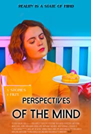 Perspectives of the Mind Poster
