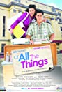 Of All the Things (2012) Poster