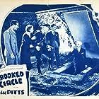 James Gleason, C. Henry Gordon, Ben Lyon, and Zasu Pitts in The Crooked Circle (1932)