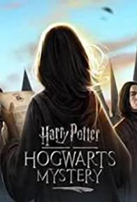 Primary photo for Harry Potter: Hogwarts Mystery
