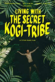 Living with the secret Kogi tribe
