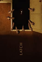 Latch Poster