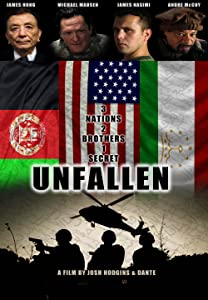 Download Unfallen full movie in hindi dubbed in Mp4