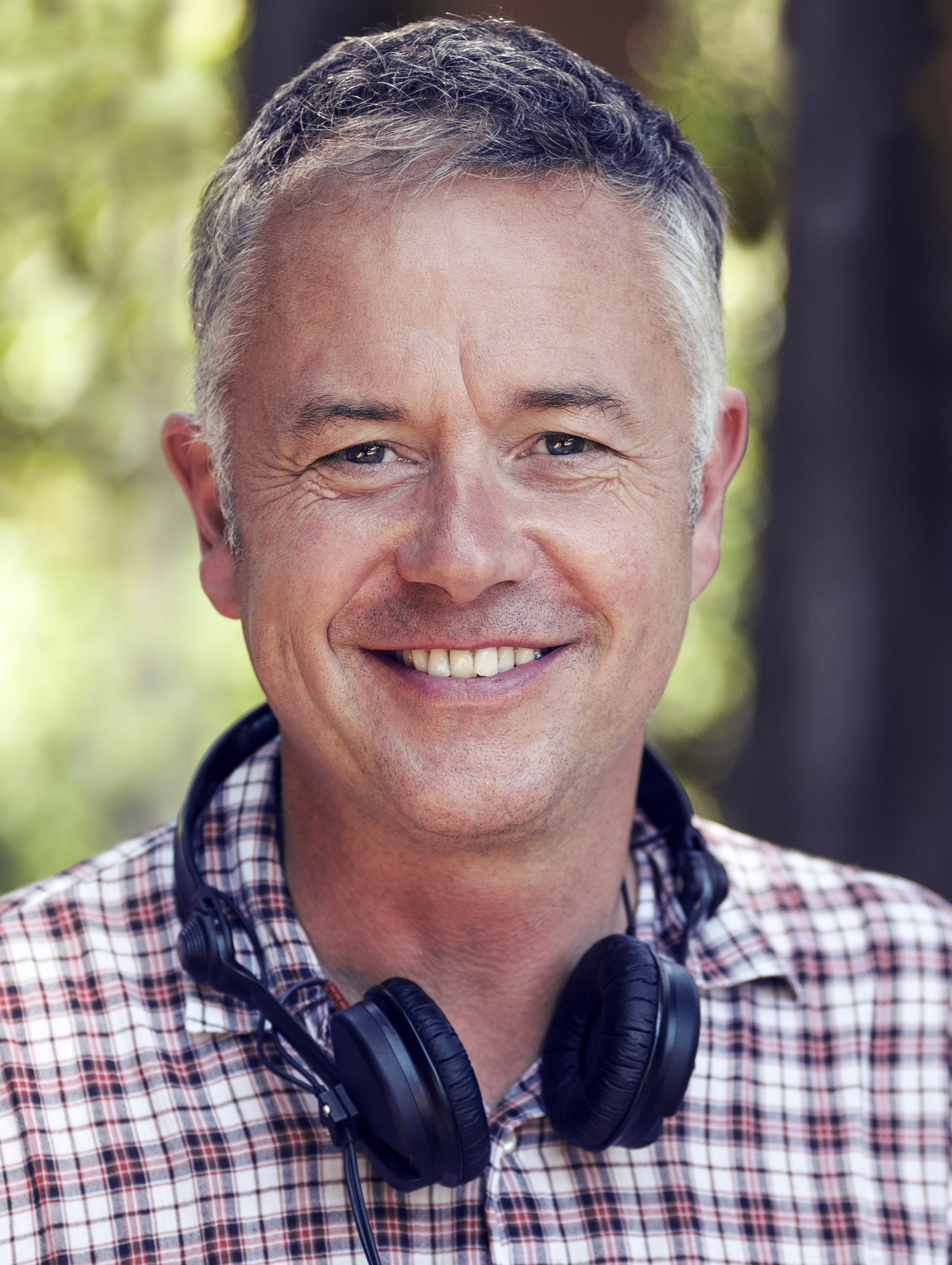 Michael Winterbottom in The Trip to Italy (2014)