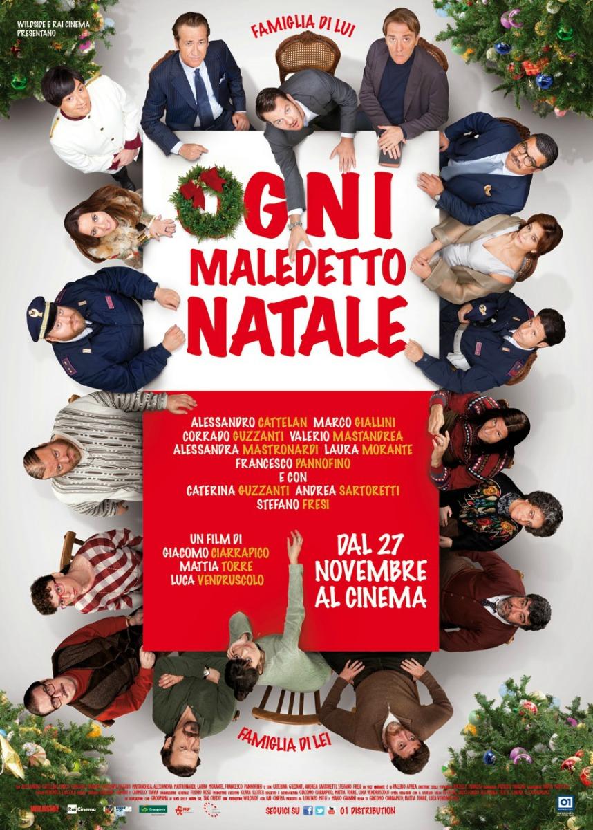 Ogni maledetto Natale (2014) - IMDb