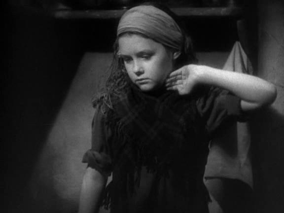 Marilyn Knowlden in Les Misérables (1935)