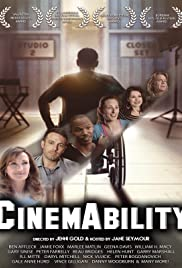 CinemAbility: The Art of Inclusion Poster