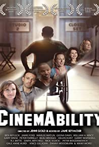Primary photo for CinemAbility: The Art of Inclusion