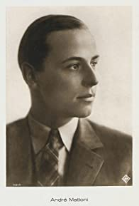 Primary photo for André Mattoni